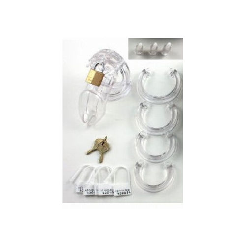 CB-6000 Male Chastity Device