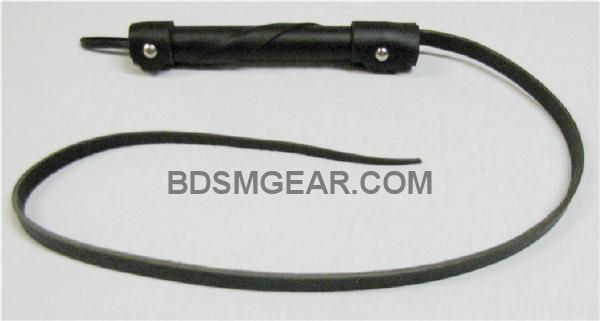 adult toy, bondage bdsm gear single tail whip