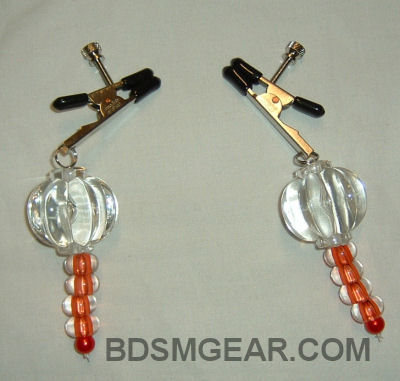 How To Use Nipple Clamps