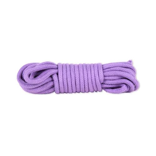 Japanese Style Bondage Rope Cotton 32 Feet