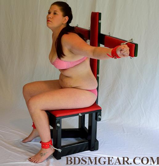 Basic Bondage Chair