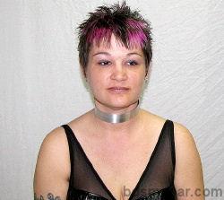 1 Inch Ringless Aluminum Collar