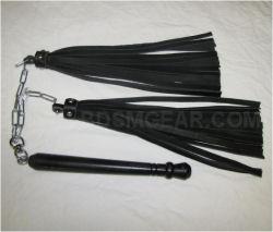 2 Head Flogger on a chain