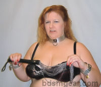 Ball Chain Flogger