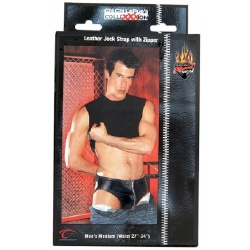 ChiChi Larue's Leather Jock Strap