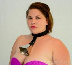 Cow Bell Collar