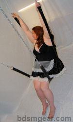 slings, swings, and nets
