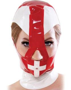 fetish fantasy mask hood bondage bdsm store role play
