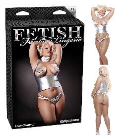 Lingerie BBW fetish Wear
