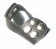 Leather CBT Nut Crusher