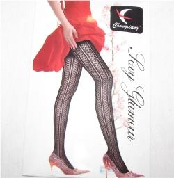 Sexy Designed Pantyhose