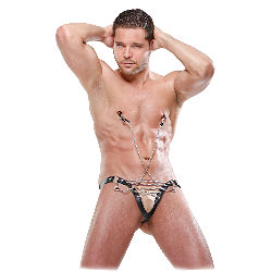 male clothing nipple clamps bondage store