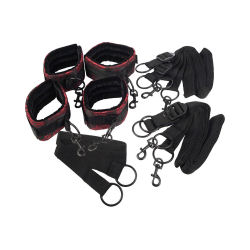 anklecuffs wrist cuff bdsm gear bondage gear adult bondage toy restraints