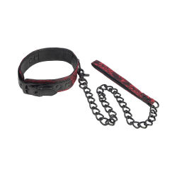 leash bondage gear bdsm store adult toy collar